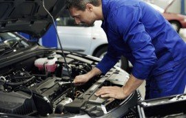 All Car Mechanic Service